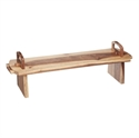 Picture of Artesa Extra Large Acacia Wood Antipasti Platform Platter