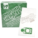 Picture of Numatic NVM-2BH 3 Layer Hepaflo Filter Dust Bag x 10